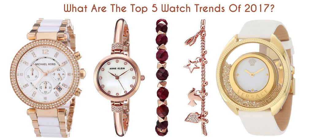What Are the Top 5 Timepieces That You Can Club With Your Cape Kurtis?