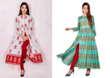 How to Infuse Flawless Style Passion with Cape Kurtis Online Shopping