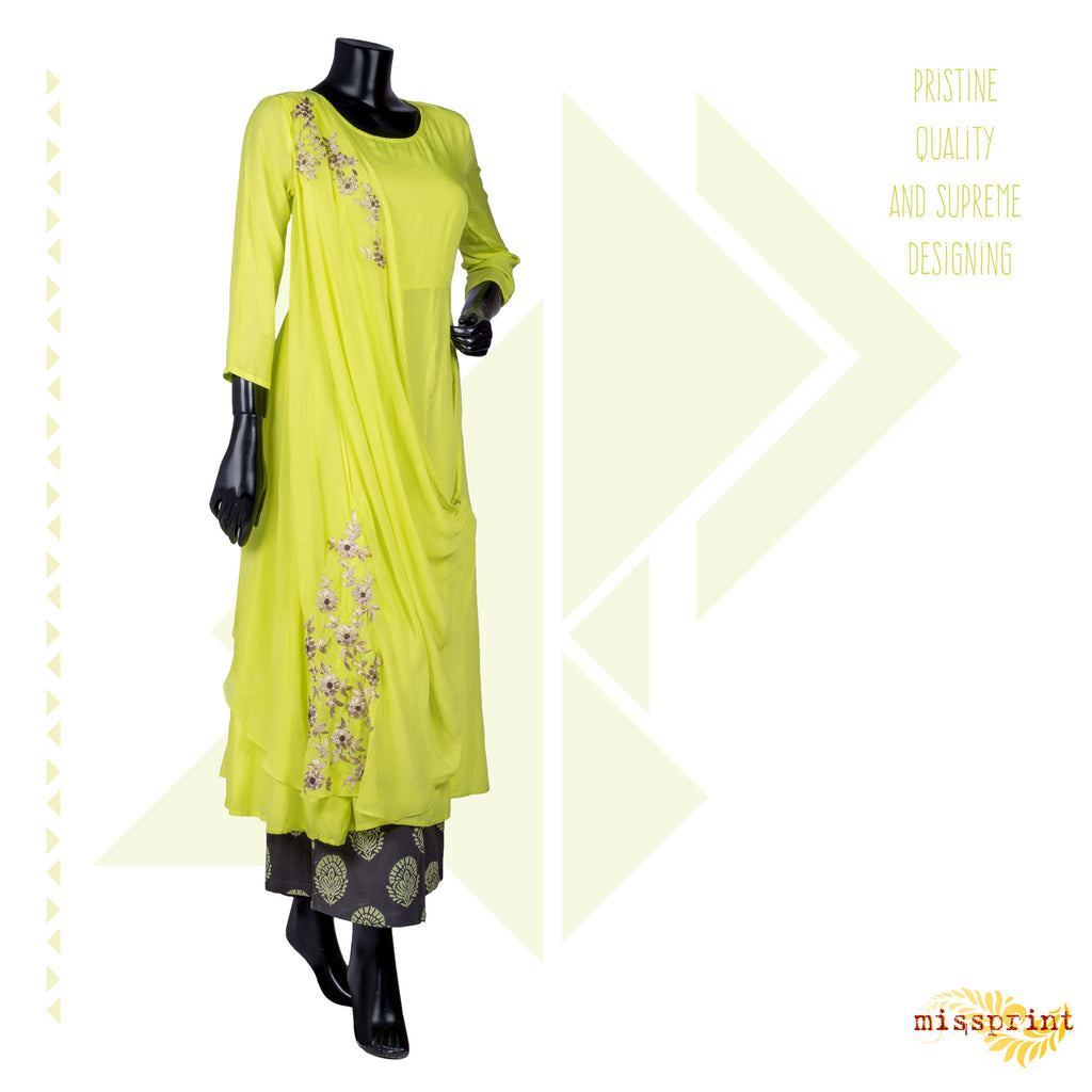 Is Your Designer Kurti the Perfect One for that Occasion?