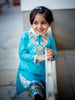 How to Turn Her Birthday into Joy with Indo Western Dresses for Girl
