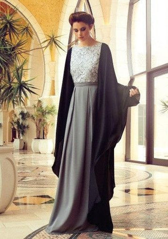 Abaya Styled Cape Kurtis for Women