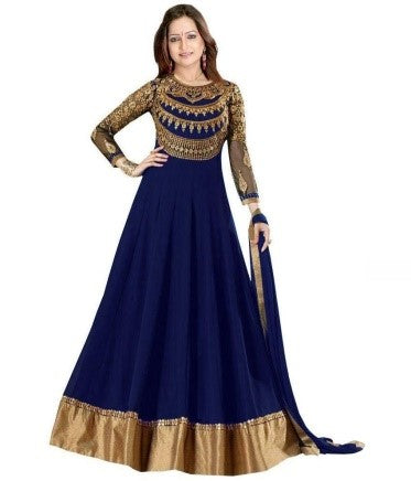 Anarkali Gown Kurtis and Suits