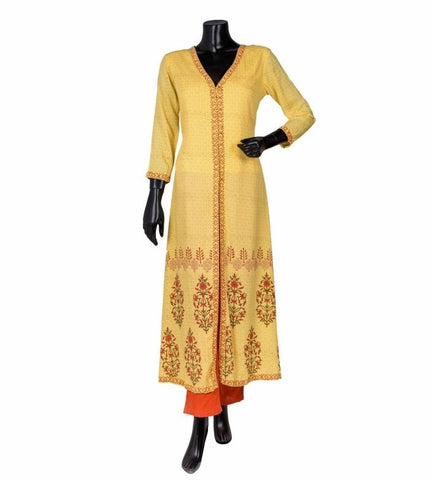 Ethnic or Modern Cape Kurtis