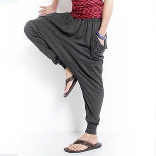 Trendy Harem Pants