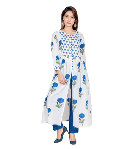 buy Indo western clothing online