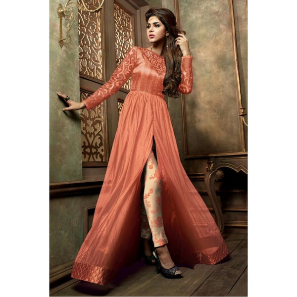 indo western suits for ladies