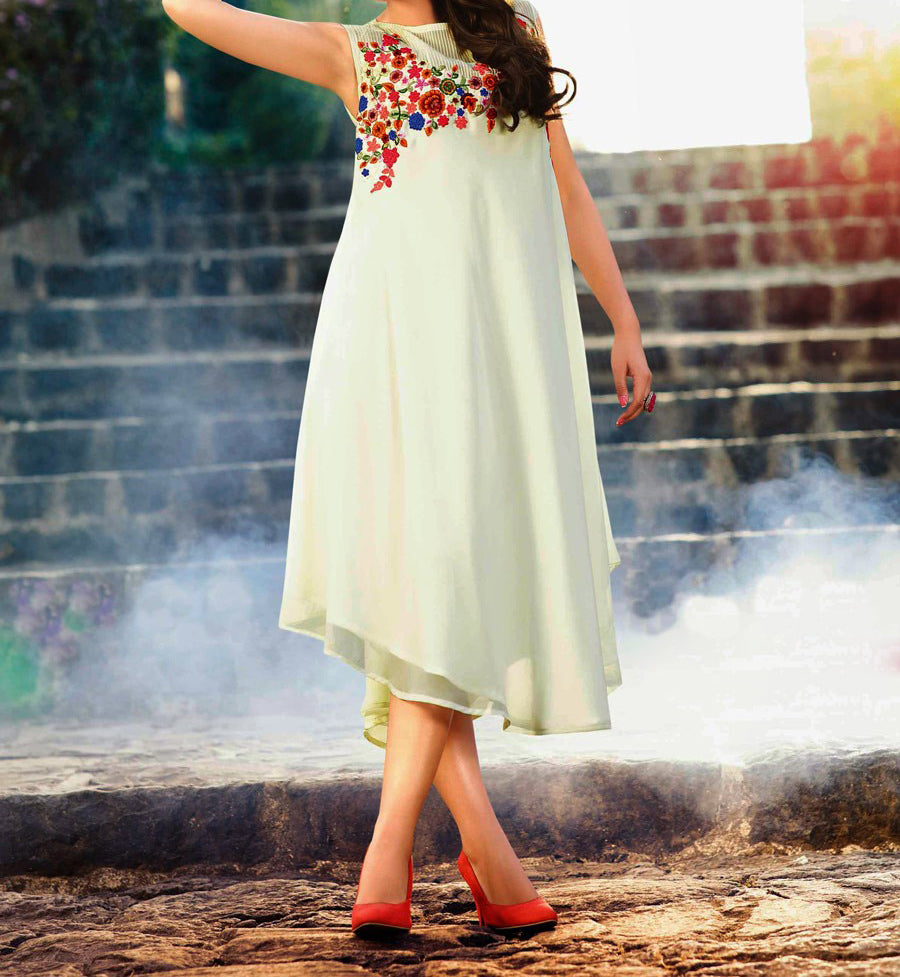 df7b4cc5646 31 Different Styles of Kurtis - Every Womens Must Checkout – MISSPRINT