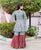 Block Printed Short Kurta for women