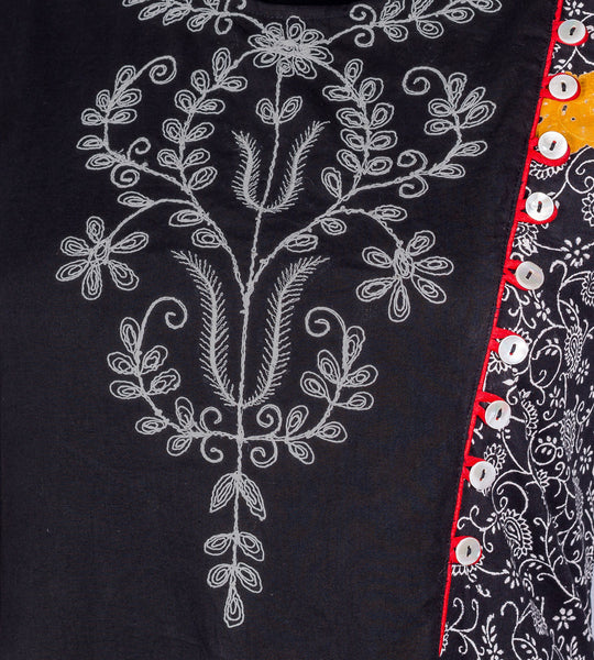 latest indo western kurtis for womens