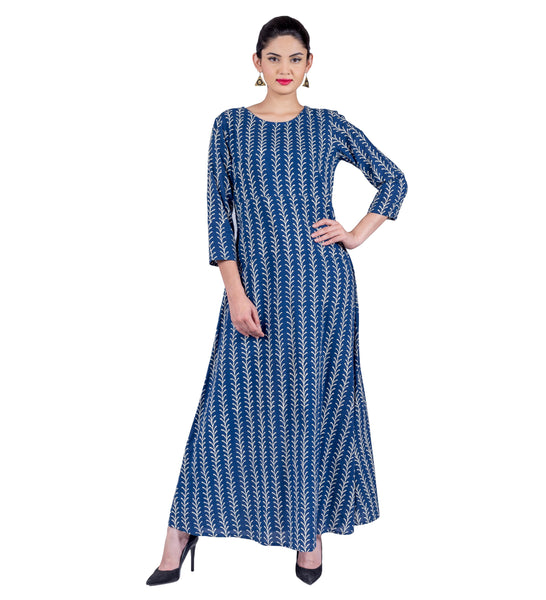buy indo western gowns online