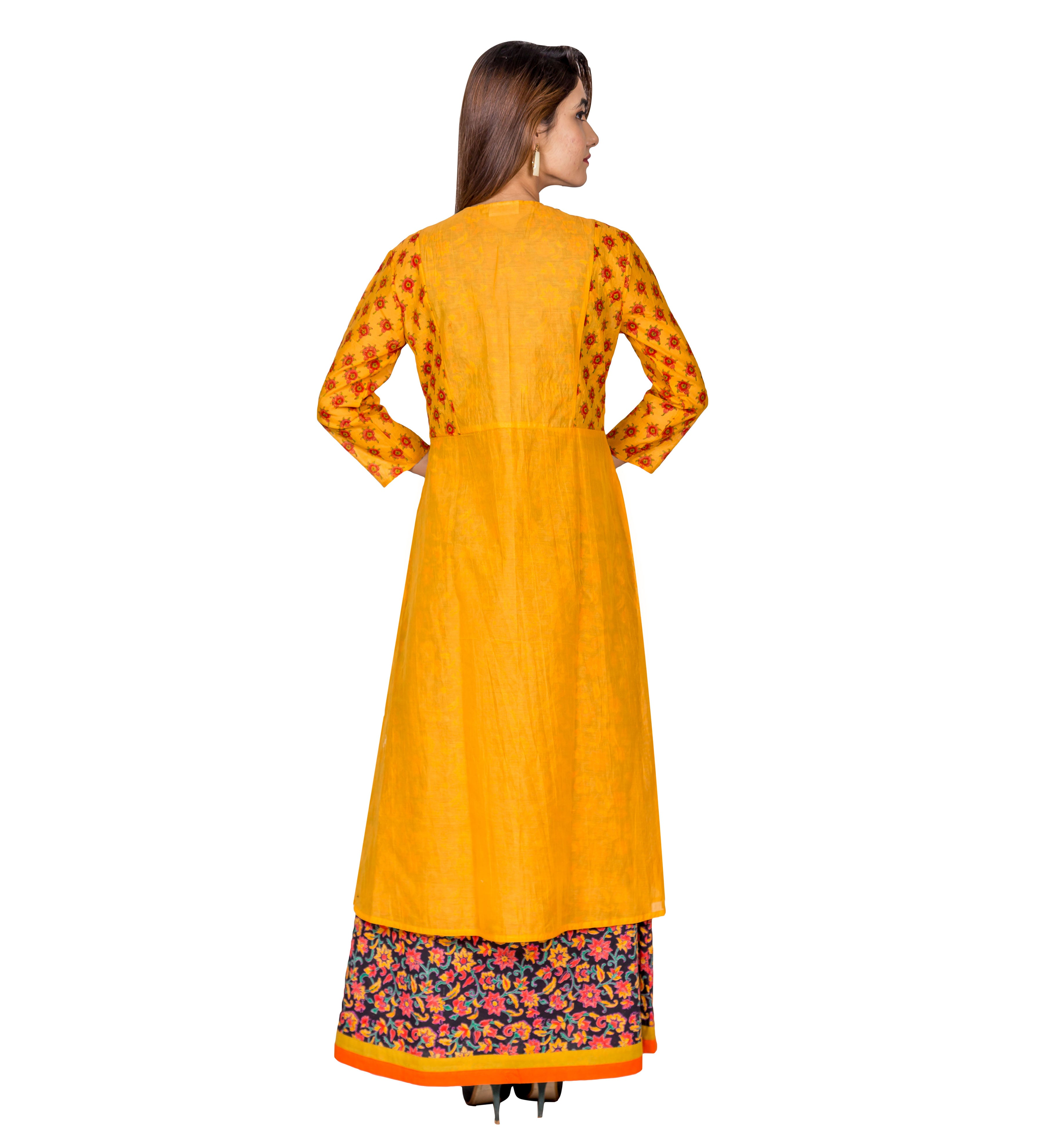 buy yellow dress