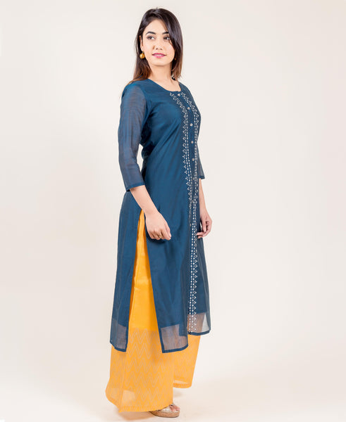 cotton kurtas women