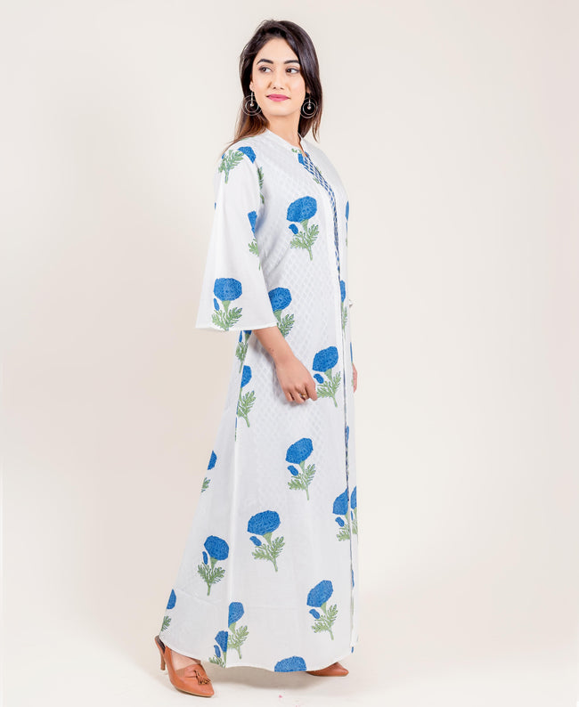cotton printed suits online