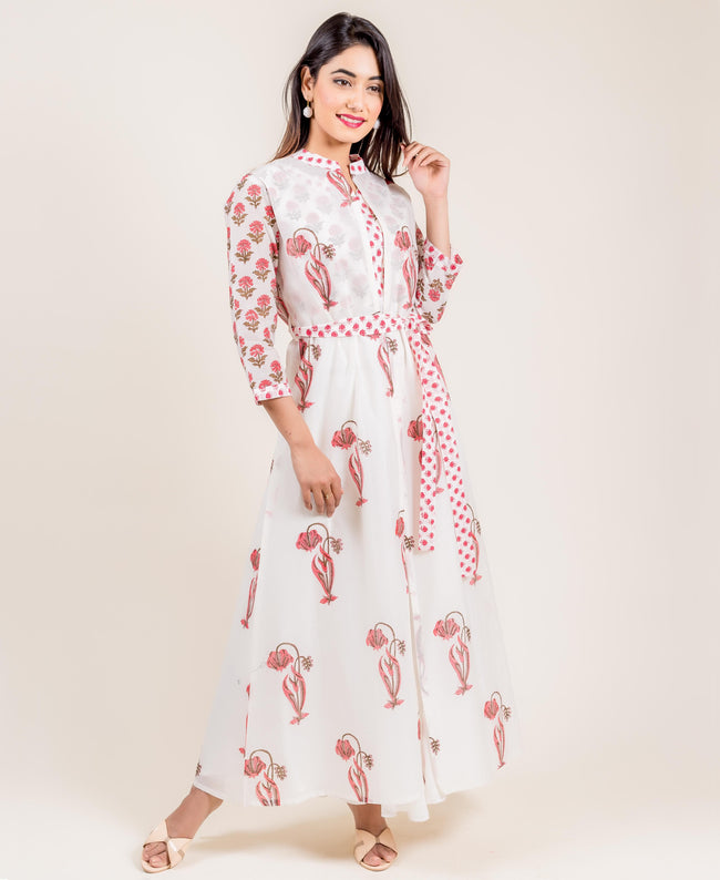 designer indo western dresses for womens