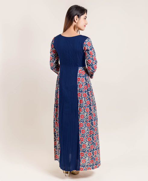 embroidered dress online