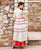 hand block printed long dress online shopping