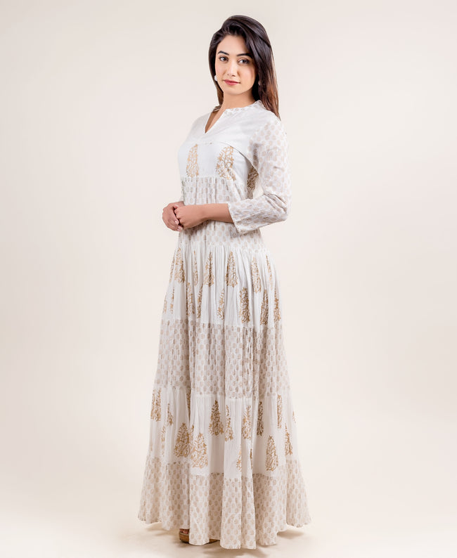 indo western dress for womens