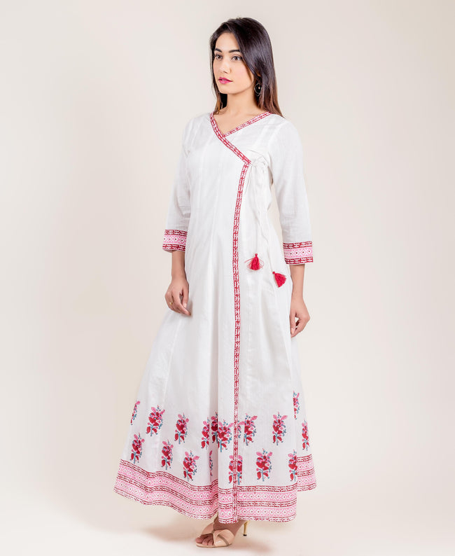 indo western dresses for female