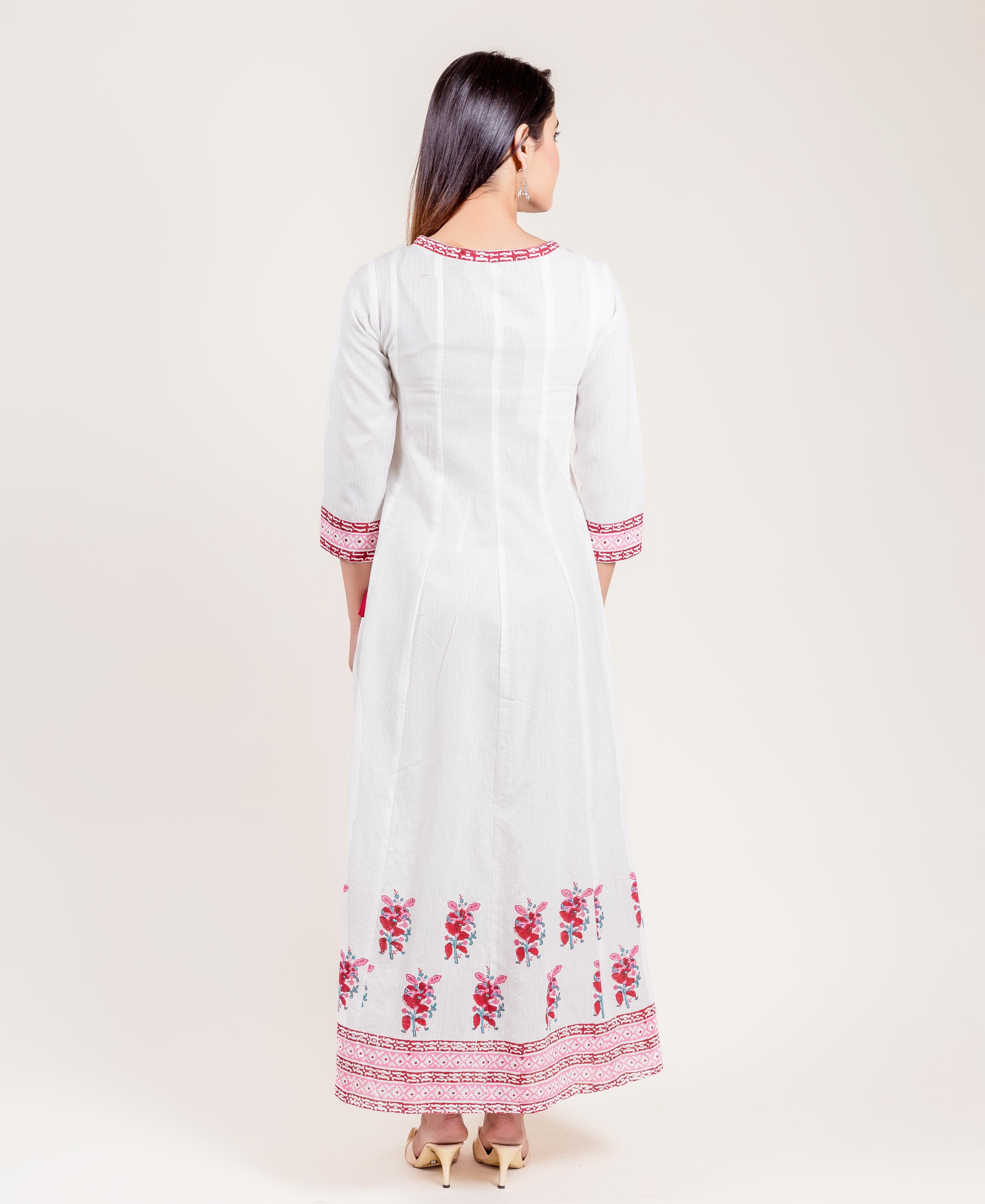 indo western dresses for female online