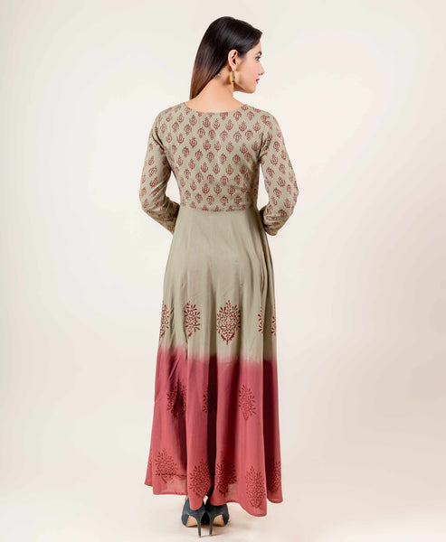 indo western outfits for ladies