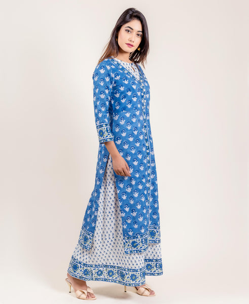 indo western women dresses