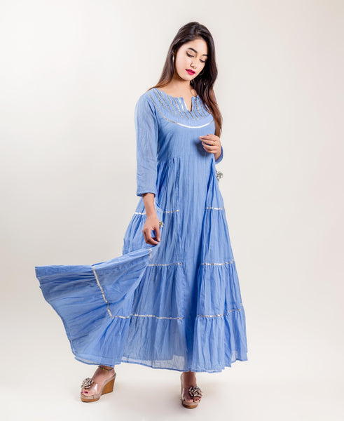 latest collection of western dresses for women