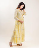 latest indo western dresses 2019 for women and girls