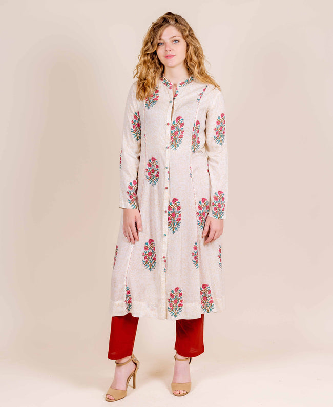 online ladies kurtas shopping