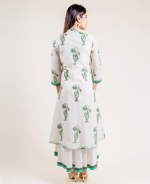 indo western clothes for women
