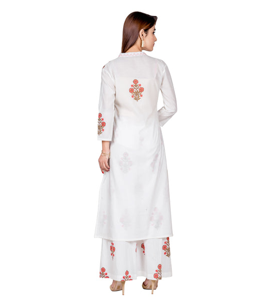 printed kurtis collection
