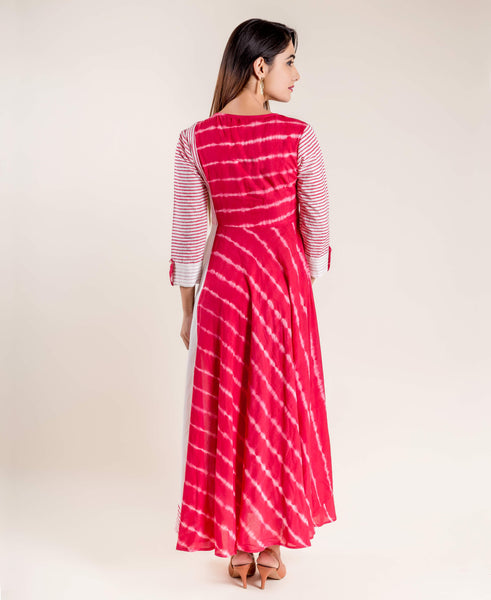 stylish indo western dresses
