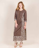 stylish kurta for women
