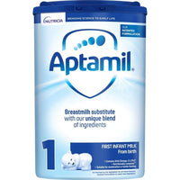 Aptamil 1 First Infant Milk Powder 800g - Aptamil