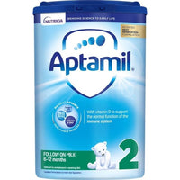 Aptamil 2 Follow On Milk 800g - Aptamil