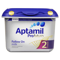 Aptamil 2 Profutura Follow On Milk 800g - Aptamil