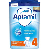 Aptamil 4 Growing Up Milk 2-3 Years 800g - Aptamil
