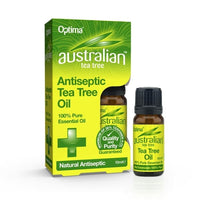 Australian Tea Tree Oil 10ml - 10ml - Australian Tea Tree