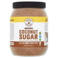 Coconut Merchant Organic Coconut Sugar 1000g - 1000g