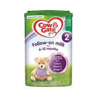 Cow & Gate 2 Follow On Milk 800g - Cow & gate