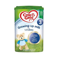 Cow & Gate 3 Growing Up Milk 1-2 Years 800g - Cow & gate