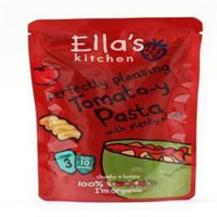 Ellas Kitchen S3 Tomato-y-Pasta 190g - 190g - Ellas Kitchen