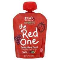 Ellas Kitchen Smoothie Fruit - Red One 90g - 90g - Ellas