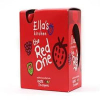 Ellas Kitchen Smthie Frt - Red One multpck 5 x 90g - 5 x 90g