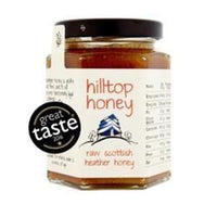 Hilltop Honey Scottish Heather Honey 227g - 227g - Hilltop