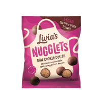 Livia's Kitchen Nugglets Raw Cookie Dough 35g - 35g -