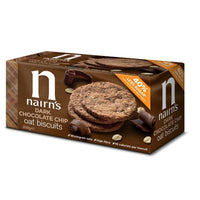 Nairns Choc Chip Oat Biscuits 200g - 200g - Nairns