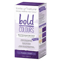 Tints of Nature Bold Purple 1 box - 1 Box - Tints of Nature