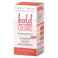 Tints of Nature Bold Rose Gold 1 box - 1 Box - Tints of