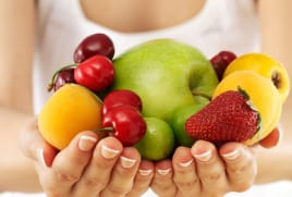 A Healthy Persons Guide to Vitamins & Minerals