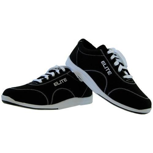 Elite Mens Casual Bowling Shoes
